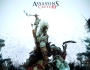 The Art of the Assassin: Assassin's Creed III Art Gallery Freelance Article